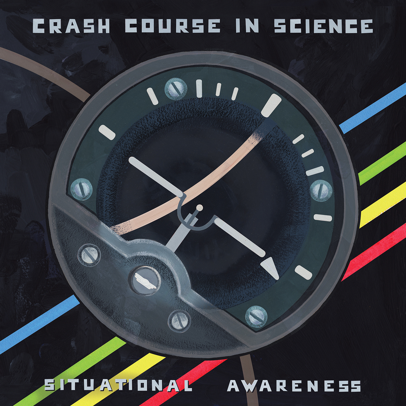 EE018 Crash Course In Science